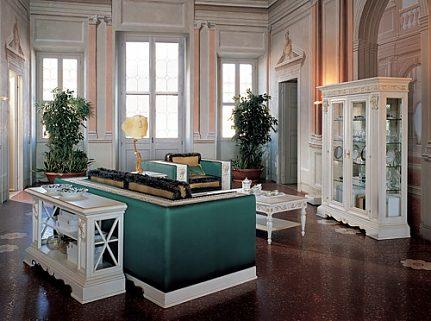 Wohnzimmer Set San Marco 1