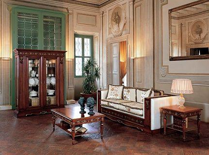 Wohnzimmer Set San Marco 3
