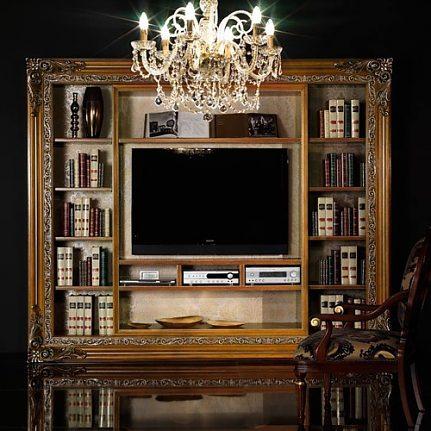 TV-Wand BK4026B