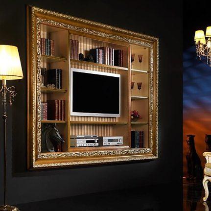 TV-Wand BK4027A