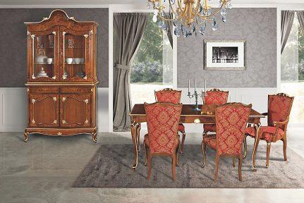 Esszimmer Set Art Decor 1