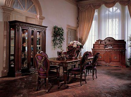 Esszimmer Set San Marco 2