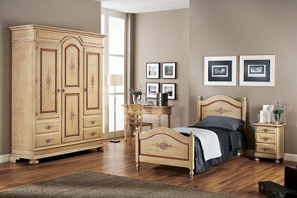 Schlafzimmer Set Decorati 1