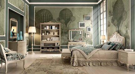 Schlafzimmer Set Rose 5