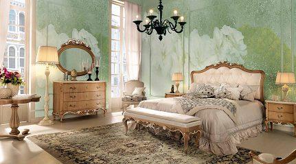 Schlafzimmer Set Rose 6