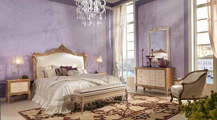 Schlafzimmer Set Rose 7