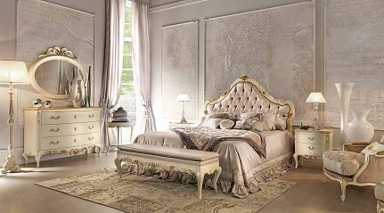 Schlafzimmer Set Rose 2