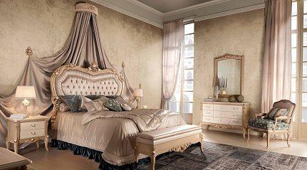 Schlafzimmer Set Rose 3