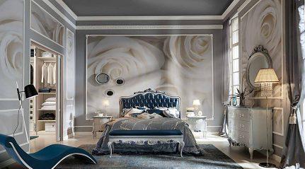 Schlafzimmer Set Rose 4