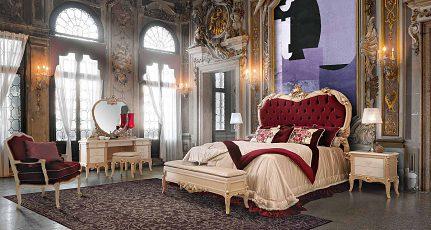Schlafzimmer Set Rose 1
