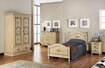 Schlafzimmer Set Decorati 2
