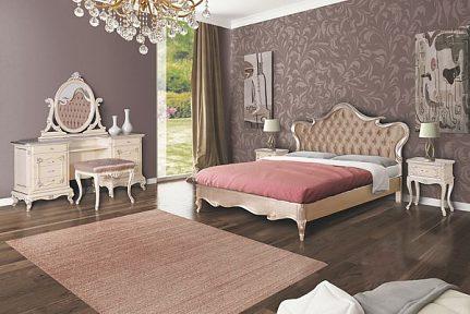 Schlafzimmer Set Art Decor 4