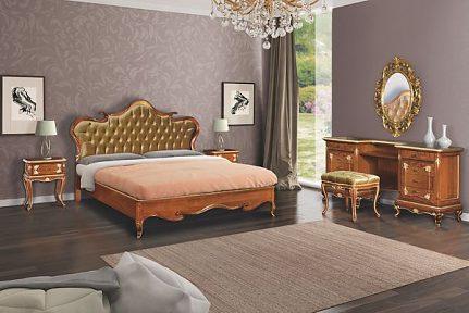 Schlafzimmer Set Art Decor 3