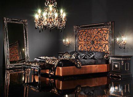 Schlafzimmer Set San Marco 1