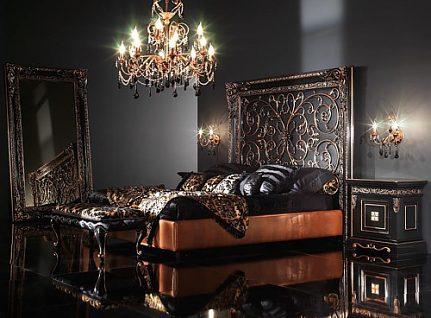 Schlafzimmer Set San Marco 2
