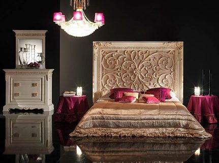 Schlafzimmer Set San Marco 3