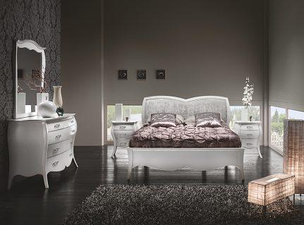 Schlafzimmer Set Bella