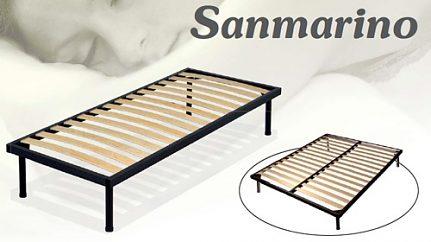 Lattenrost Sanmarino