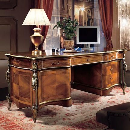 Schreibtisch LU0235N