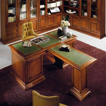 Schreibtisch BL0792
