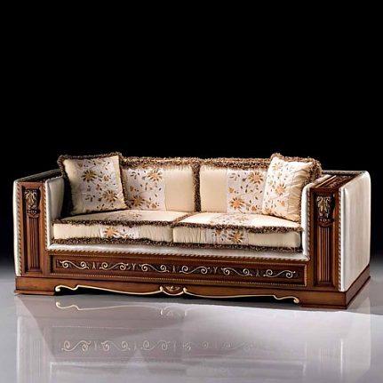 Sofa BK4017 w