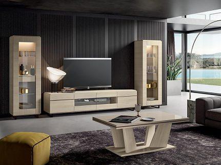 Wohnzimmer Set Perla New