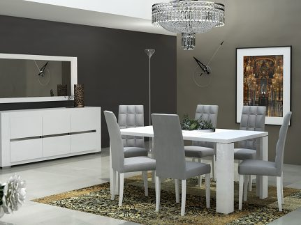 Esszimmer Set Elegance New