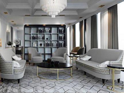 Wohnzimmer Set Vanity 1