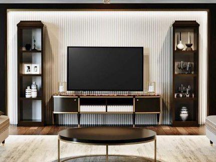 Wohnzimmer Set Vanity 3