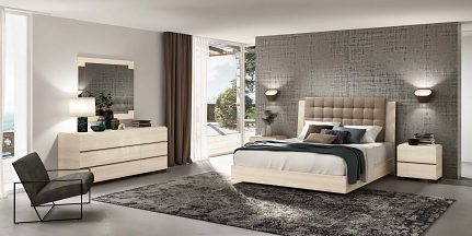 Schlafzimmer Set Perla New