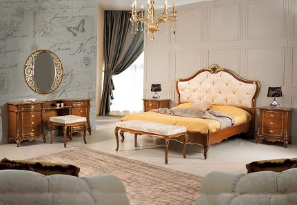 Schlafzimmer Set Liberty 2